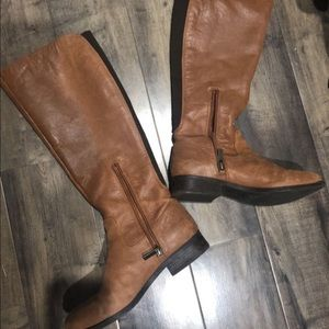 Jessica Simpson Women's Tall Riding Boots